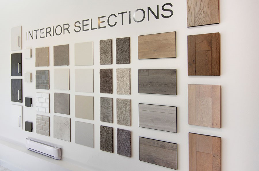 Interior-Selections