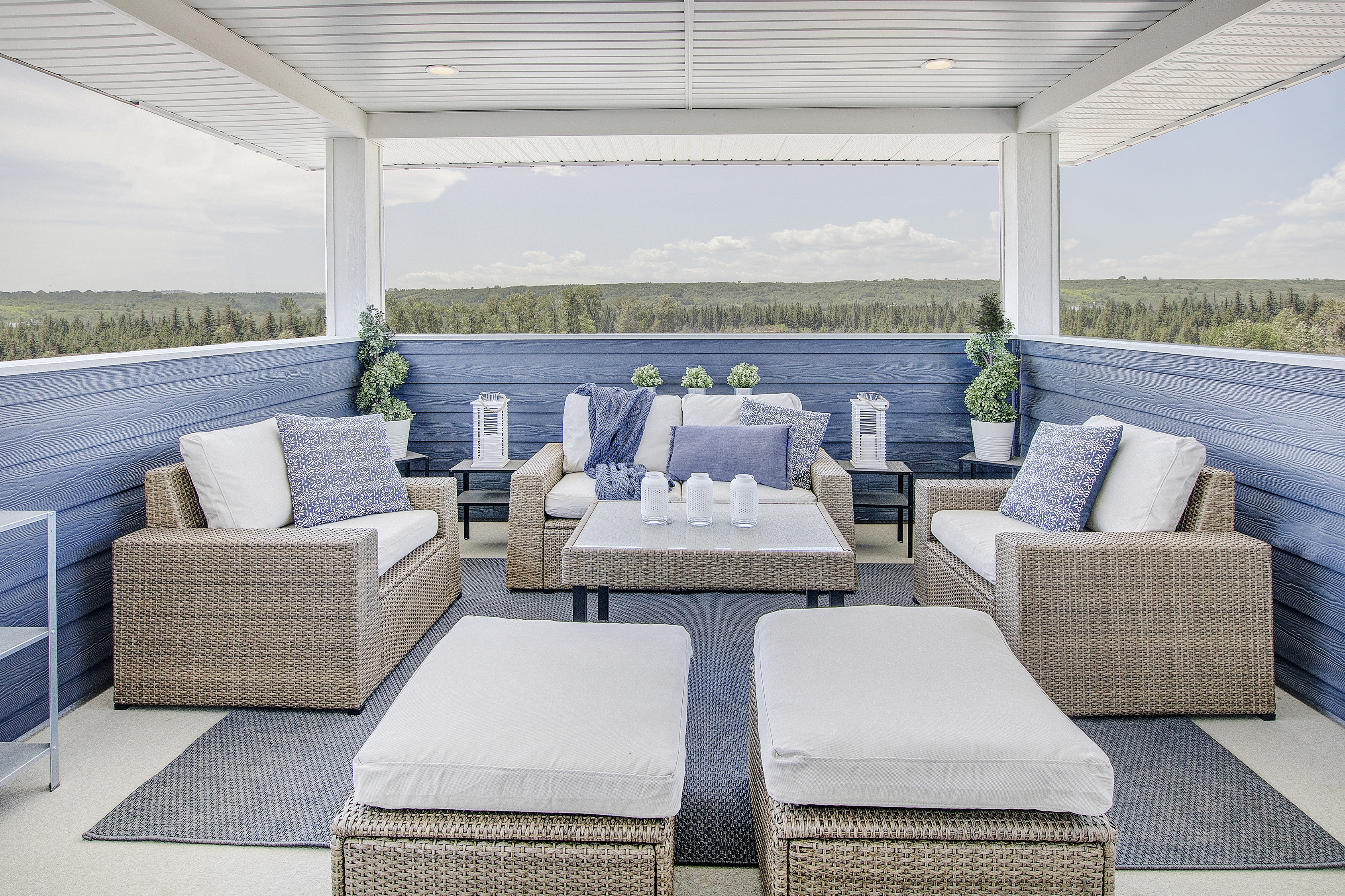 New Showhomes in Cranston's Riverstone
