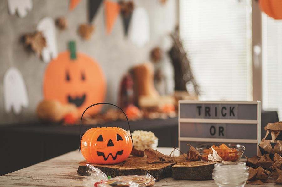 Spooky Seasonal Inspiration