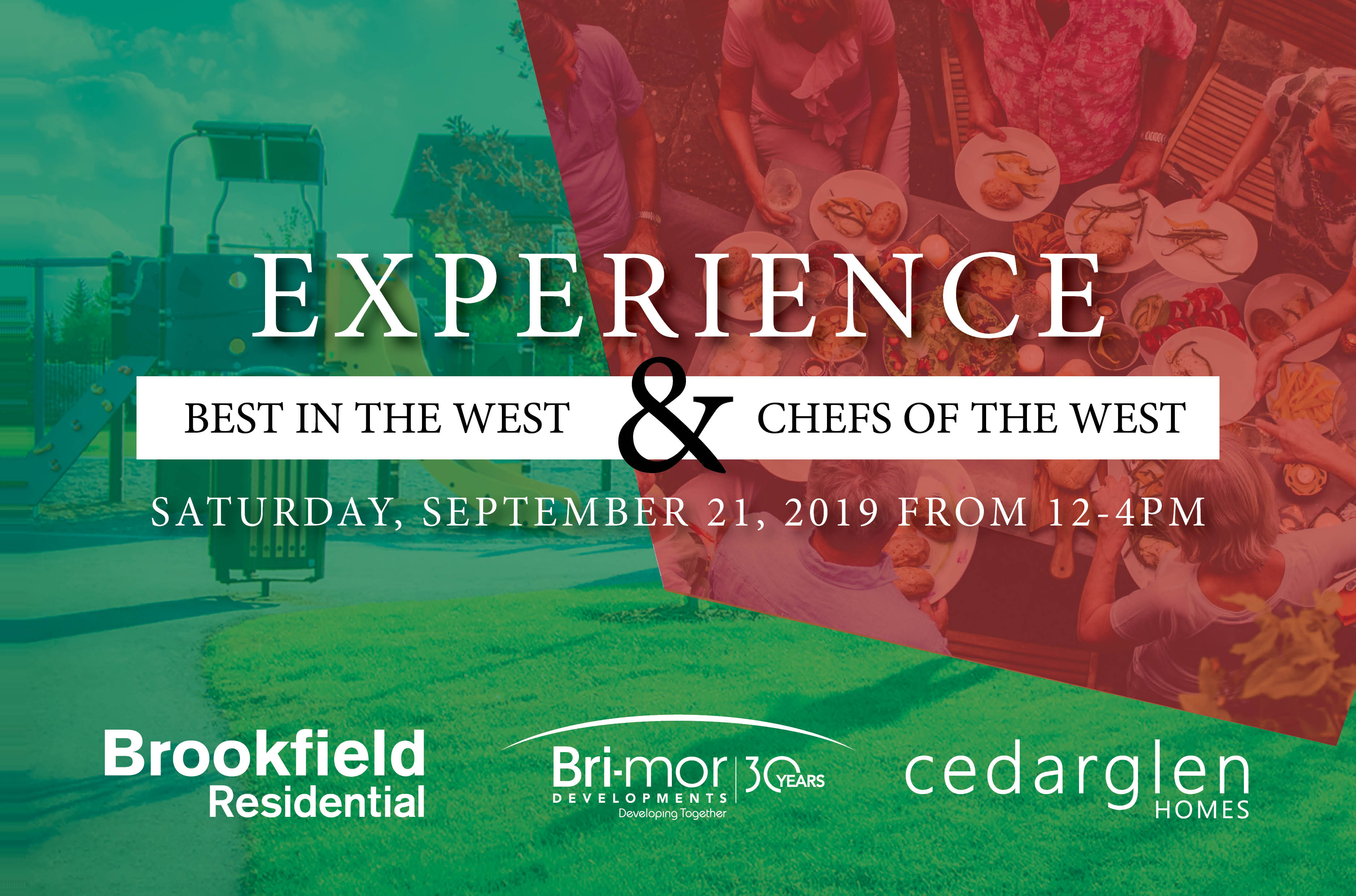 Experience the Best in the West