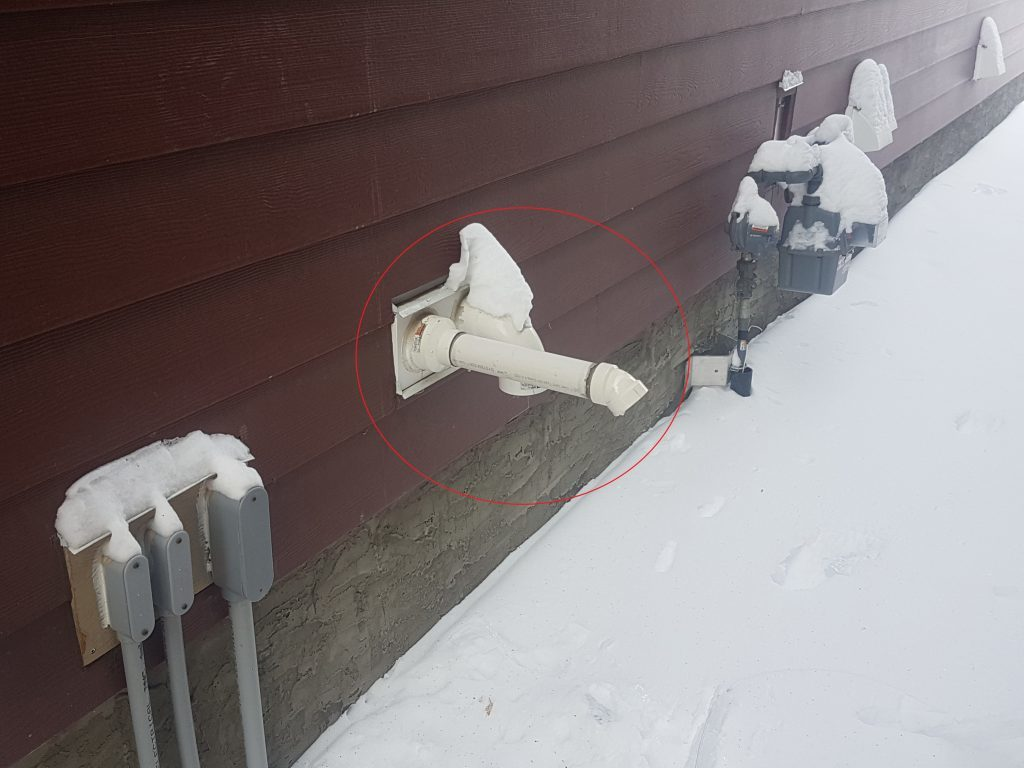 Cold Weather Home Maintenance