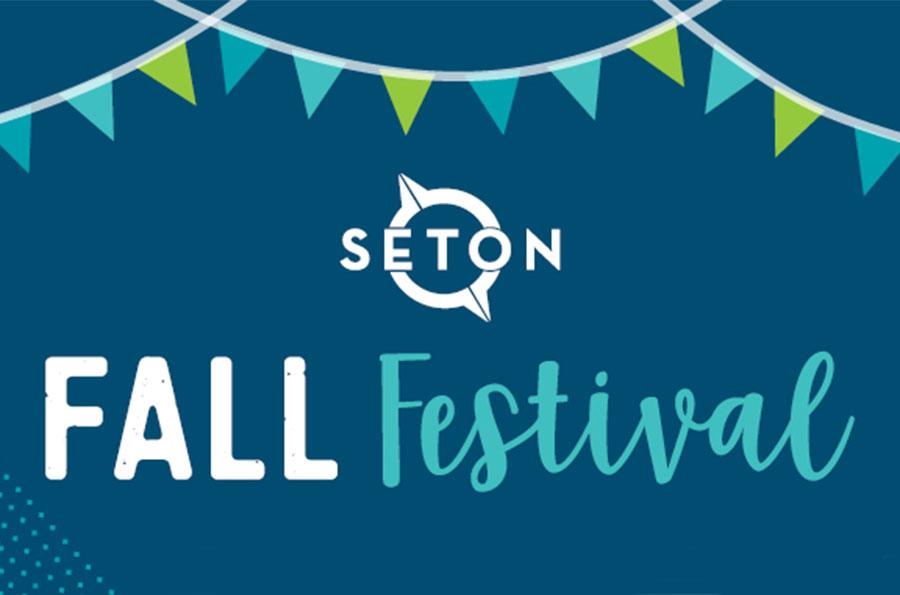 Seton Fall Festival