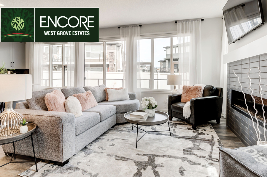Encore at West Grove Estates