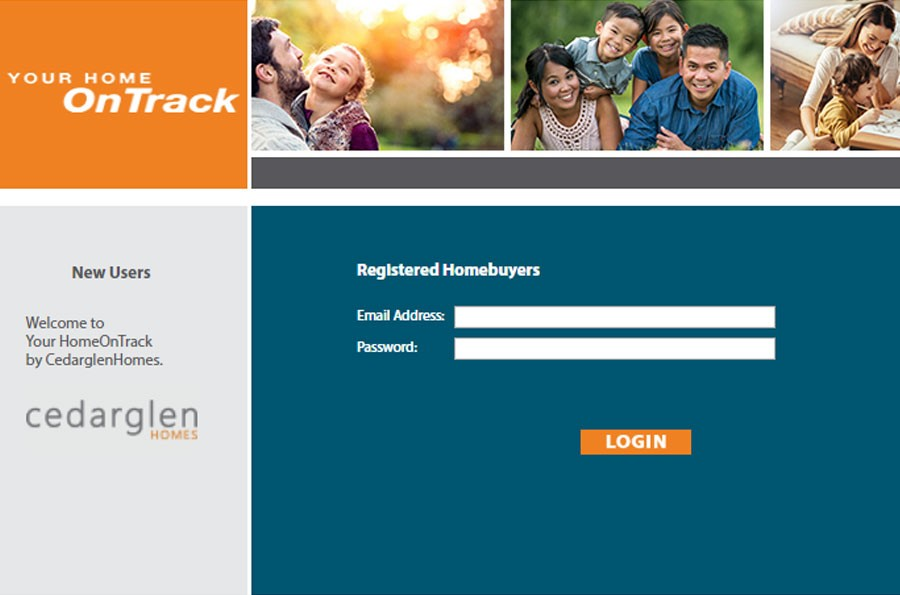 Your Home OnTrack
